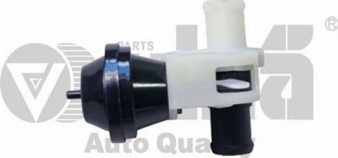 Vika 88191699101 - Регулирующий клапан охлаждающей жидкости autodif.ru