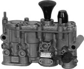 Wabco 4630840000 - Клапан, управление подъемной осью autodif.ru