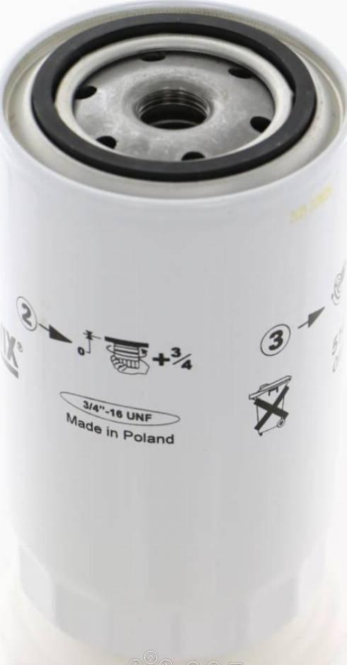 WIX Filters 51459E - Фильтр, Гидравлическая система привода рабочего оборудования autodif.ru