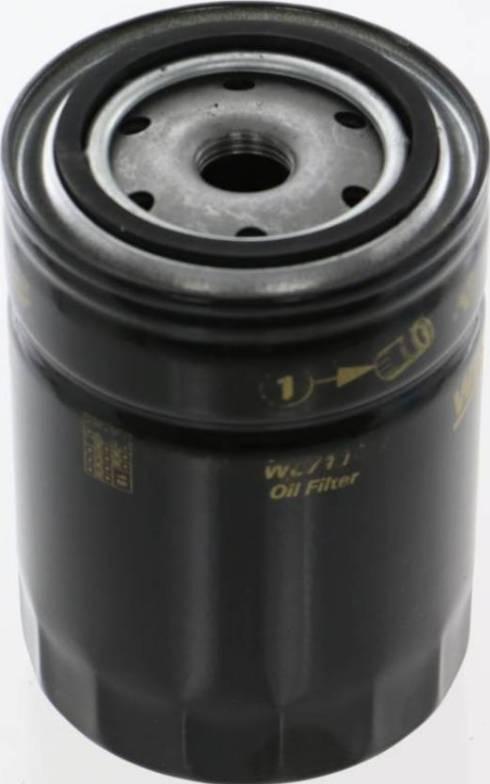 WIX Filters WL7114 - Фильтр, Гидравлическая система привода рабочего оборудования autodif.ru