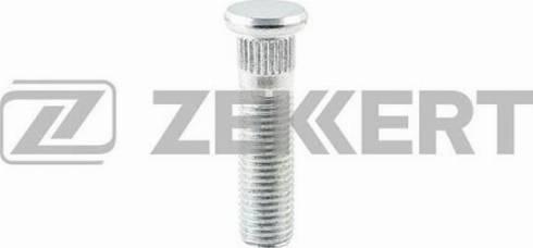 Zekkert BE4124 - Болт крепления колеса autodif.ru