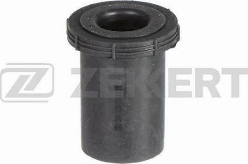 Zekkert GM-1039 - Втулка, листовая рессора autodif.ru