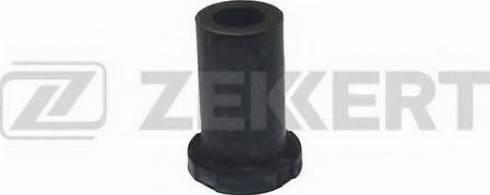 Zekkert GM-1034 - Втулка, листовая рессора autodif.ru