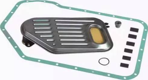 ZF 1060 298 073 - Комплект деталей, смена масла (Автомат. коробка) autodif.ru