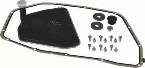 ZF 1084298014 - Комплект деталей, смена масла (Автомат. коробка) autodif.ru