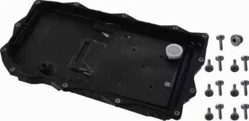 ZF 1087 298 364 - Комплект деталей, смена масла (Автомат. коробка) autodif.ru