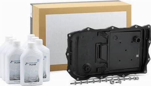 ZF 1087 298 365 - Комплект деталей, смена масла (Автомат. коробка) autodif.ru