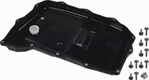 ZF 1103 298 006 - Комплект деталей, смена масла (Автомат. коробка) autodif.ru