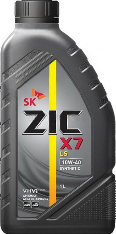 ZIC 132620 - Моторное масло autodif.ru