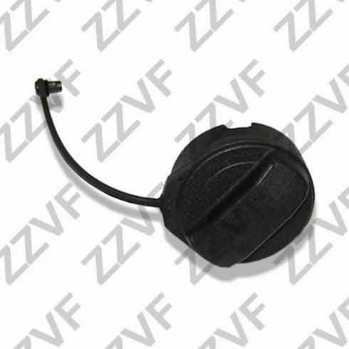 ZZVF ZV213C - Крышка, топливной бак autodif.ru