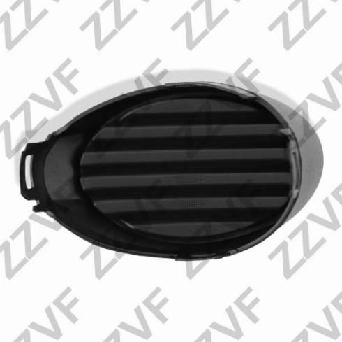 ZZVF ZVXYFCS5008L - Облицовка, противотуманная фара autodif.ru
