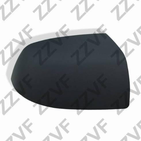 ZZVF ZVXYFCS017AR - Покрытие, внешнее зеркало autodif.ru