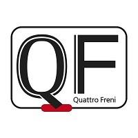 Quattro Freni QF01N00068 - Система тяг и рычагов привода стеклоочистителя autodif.ru