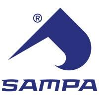 Sampa SP553002P22 - Кожух пневматической рессоры autodif.ru