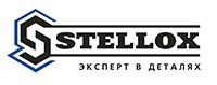 Stellox 2100576SX - Топливный фильтр autodif.ru