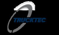 Trucktec Automotive 0725027 - Гидрофильтр, автоматическая коробка передач autodif.ru