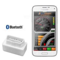 Автосканер - современная технология для диагностики автомобиля